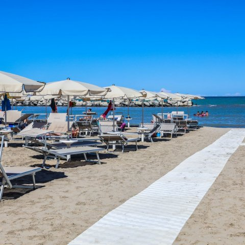 September offer in Bellaria