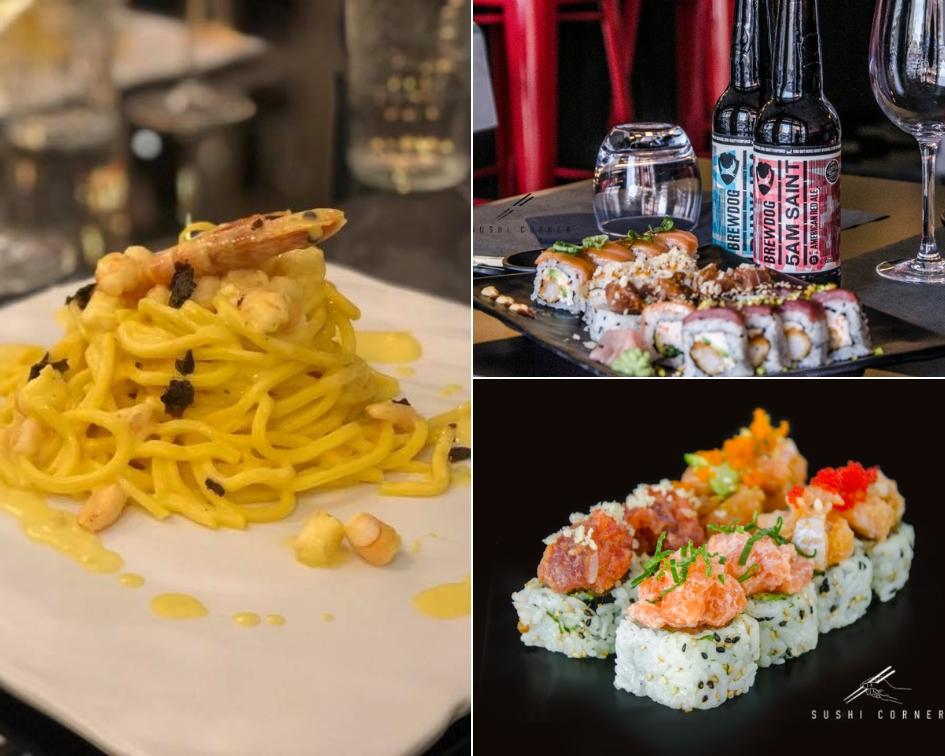 ristorante libeccio e sushi corner