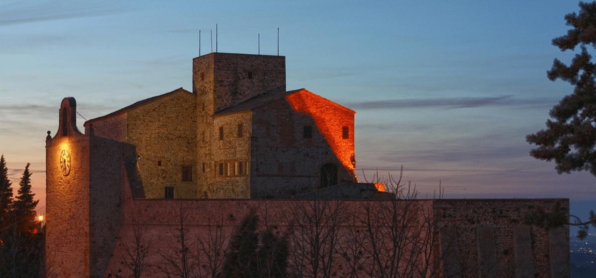 castelli in romagna