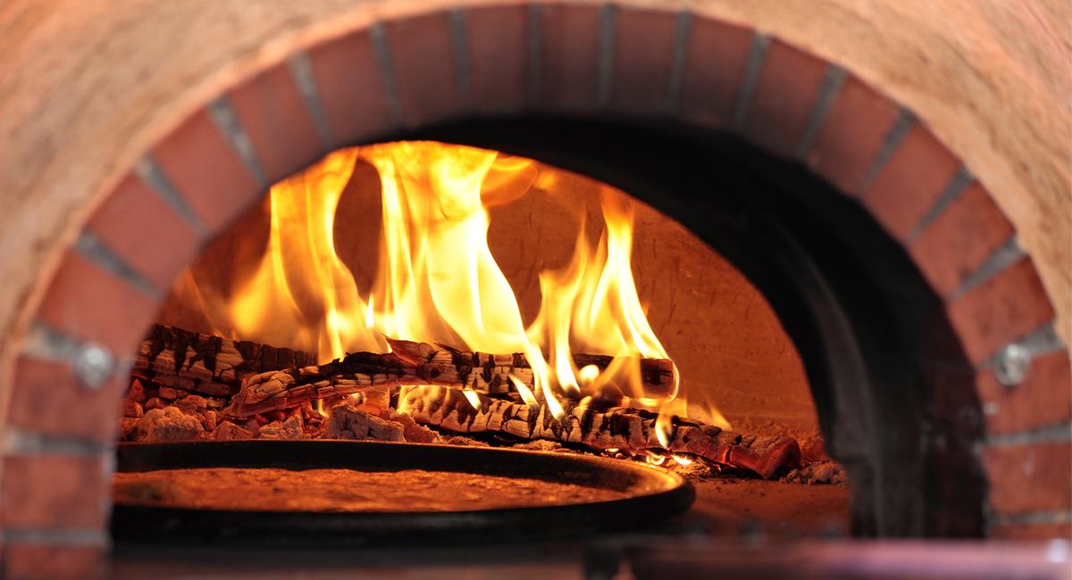 Pizzeria - Las Chi Goda