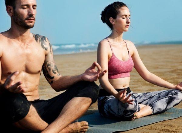 Meditazione - Wellness Village