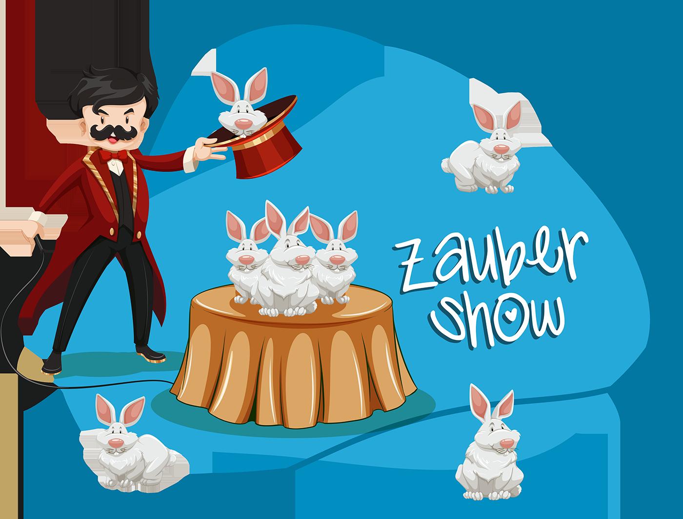 Zauber Show
