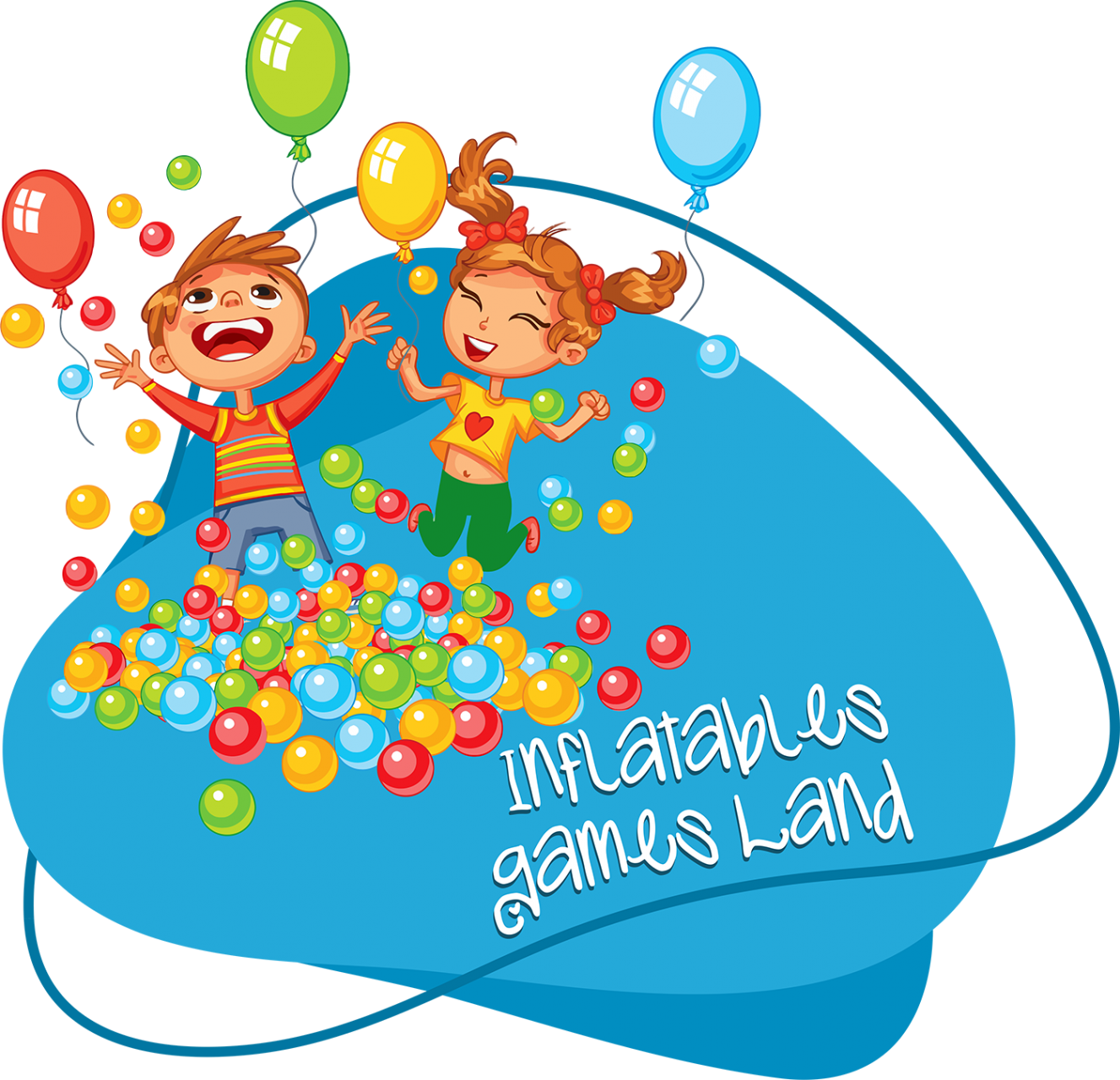 Inflatables Games Land