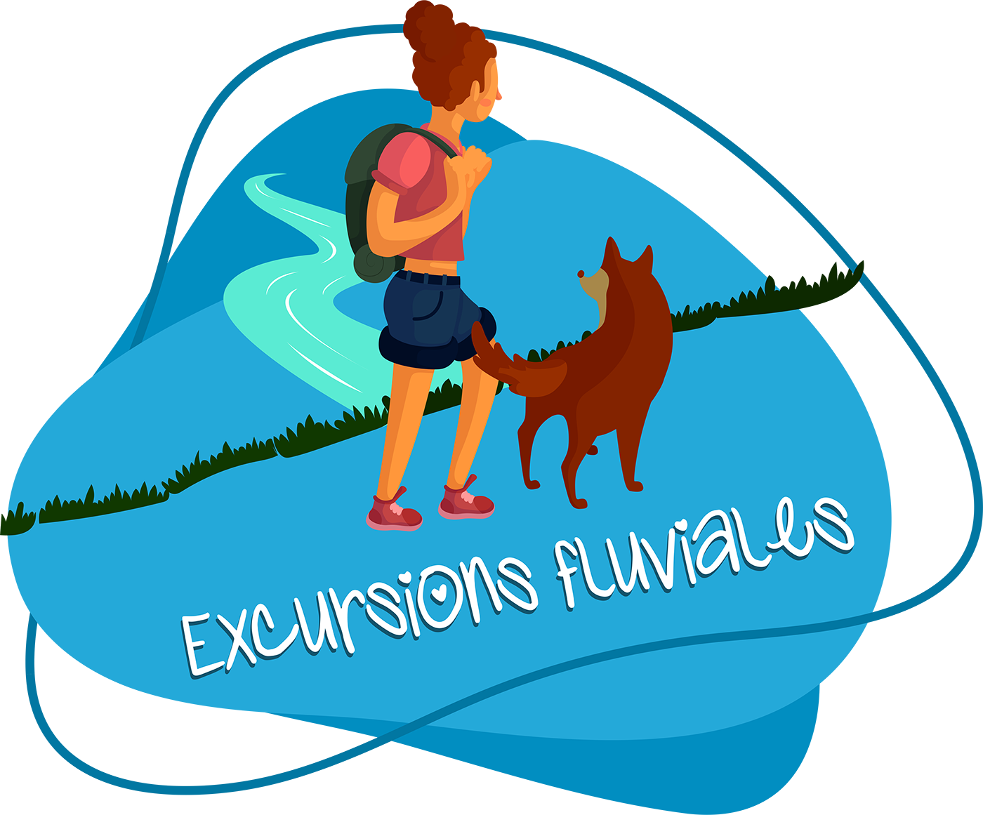 Excursions fluviales
