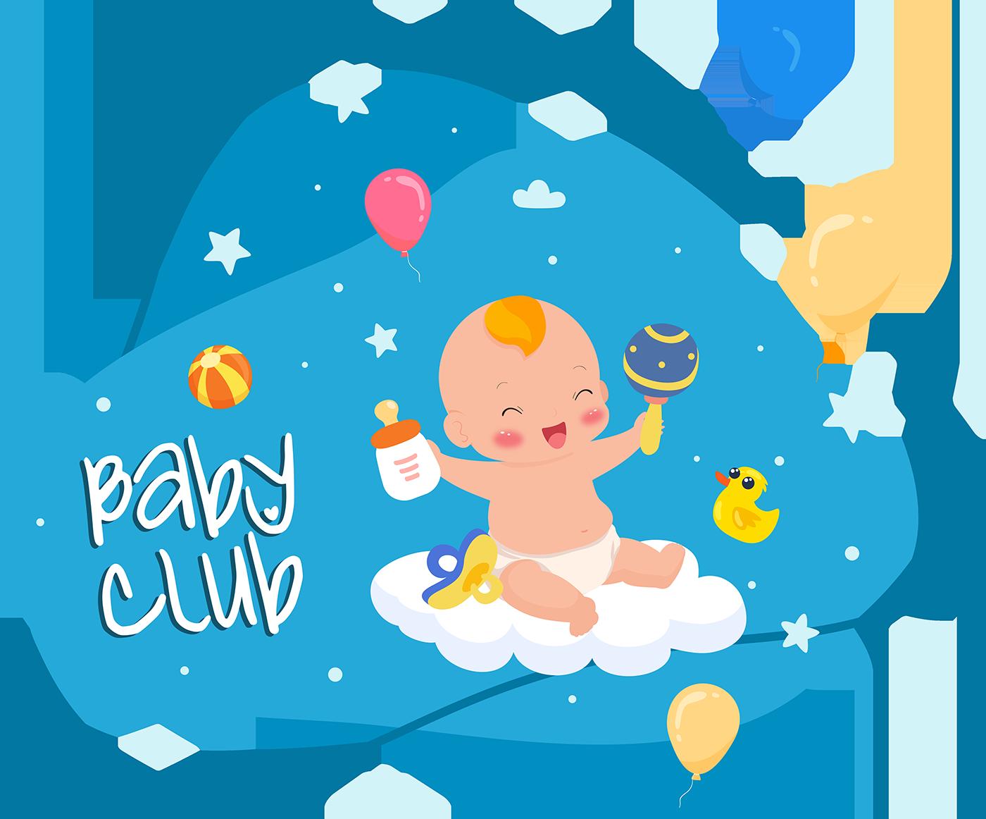 Baby Club Valentini Village