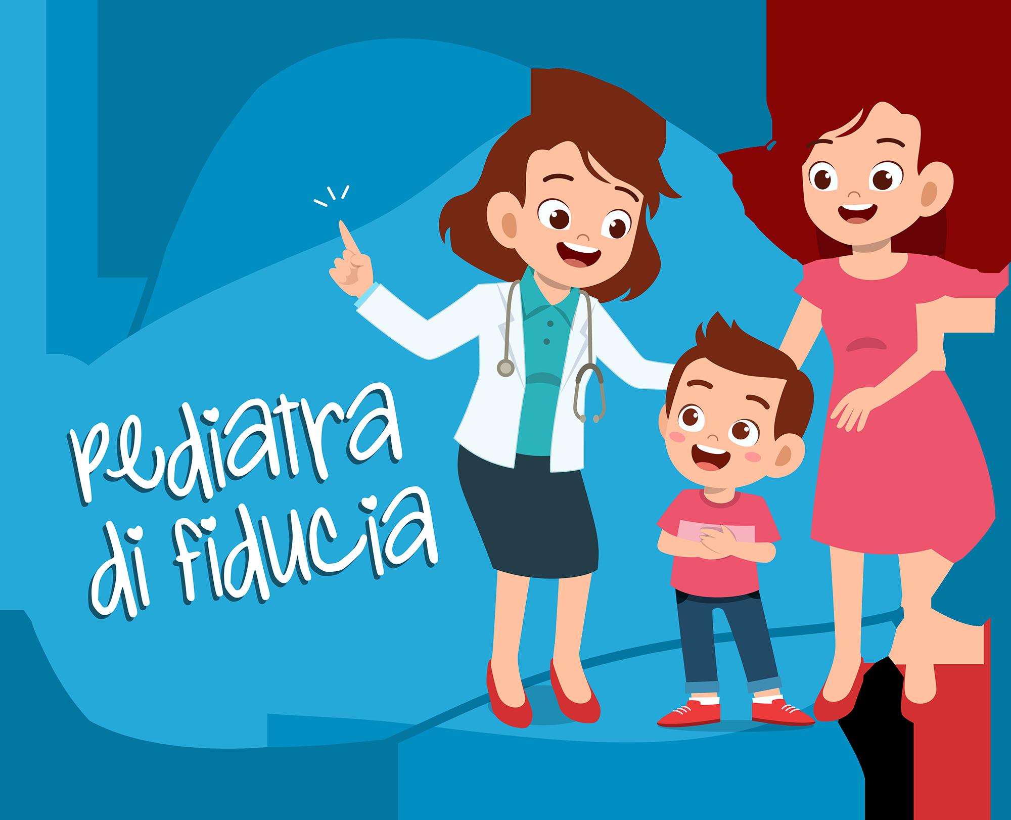 Pediatra di fiducia